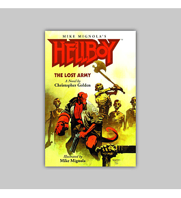 Hellboy: The Lost Army 1997