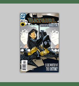 Batgirl 4 2000
