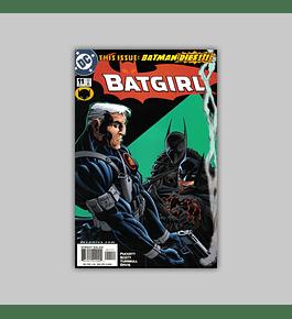Batgirl 11 2001