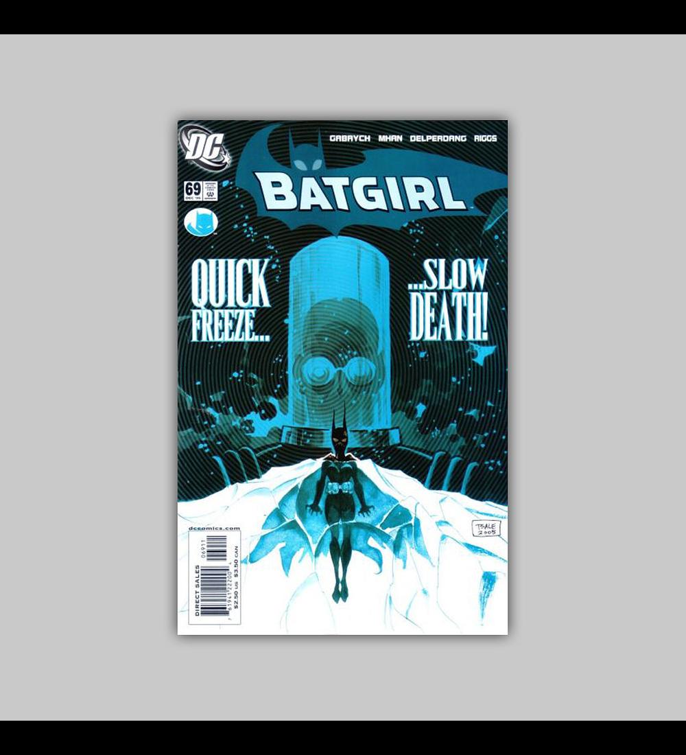 Batgirl 69 2005