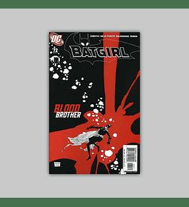 Batgirl 72 2006