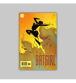 Batgirl: Year One 5 2003