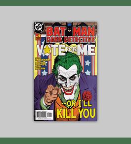 Batman: Dark Detective 1 2005