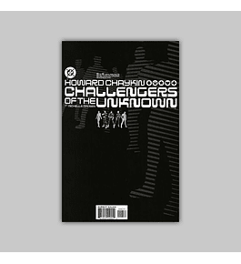 Challengers of the Unknown 6 2005