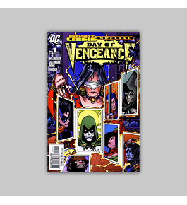 Day of Vengeance: Infinite Crisis Special 2006