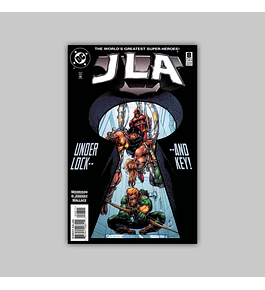 JLA 8 1997