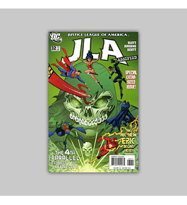 JLA: Classified 32 2007