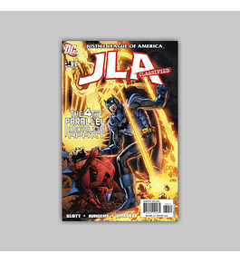 JLA: Classified 34 2007