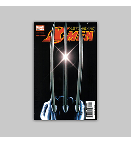 Astonishing X-Men 1 2004