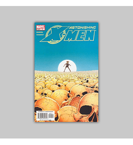 Astonishing X-Men 9 2005