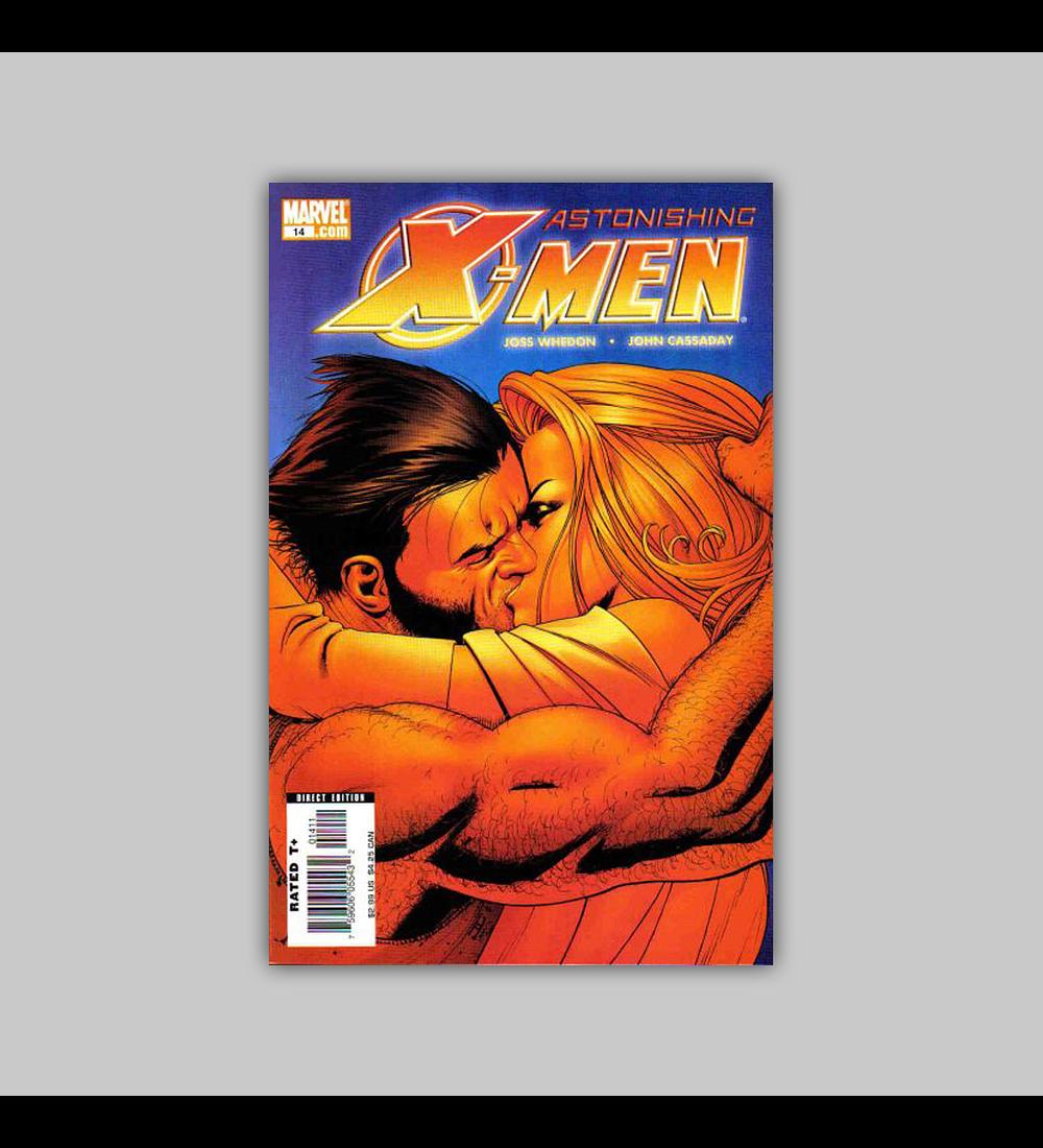 Astonishing X-Men 14 2006