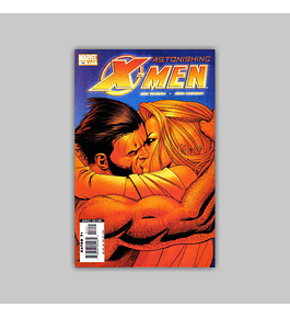 Astonishing X-Men 14 2006
