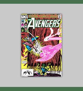 Avengers 231 1983