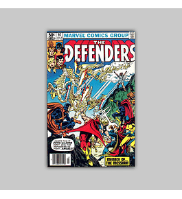Defenders 97 VF/NM (9.0) 1981