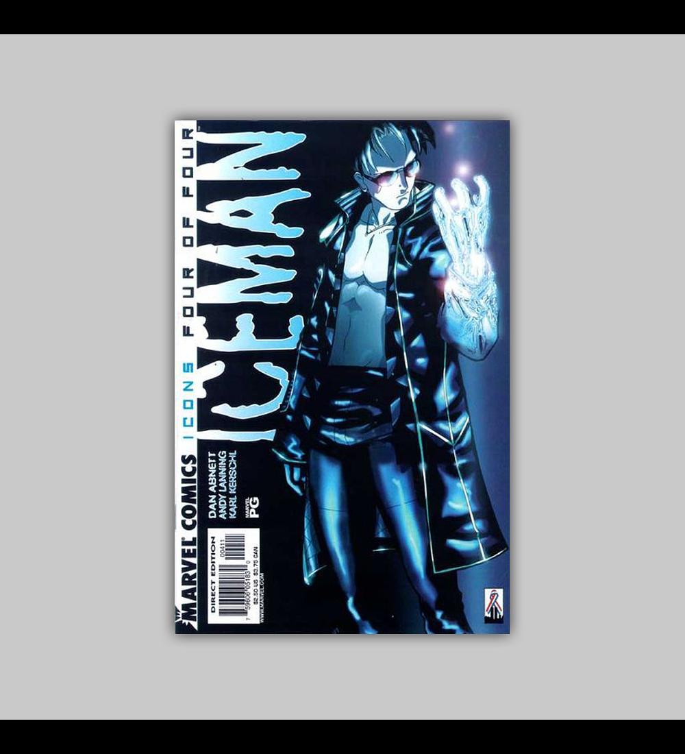 Iceman 4 2002