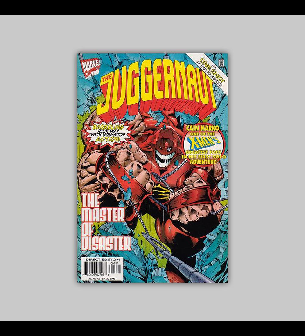 The Juggernaut 1997