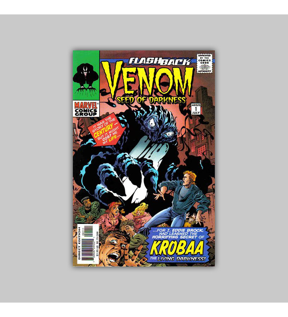 Venom -1 1997