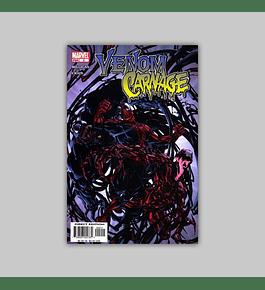 Venom Vs. Carnage 2 2004