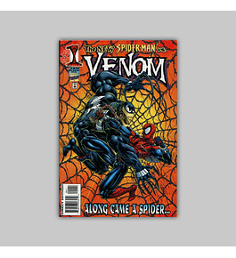 Venom: Along Came a Spider 1 1996