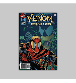 Venom: Along Came a Spider 3 1996