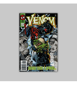 Venom: Along Came a Spider 4 1996