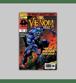 Venom: Finale 1 1997
