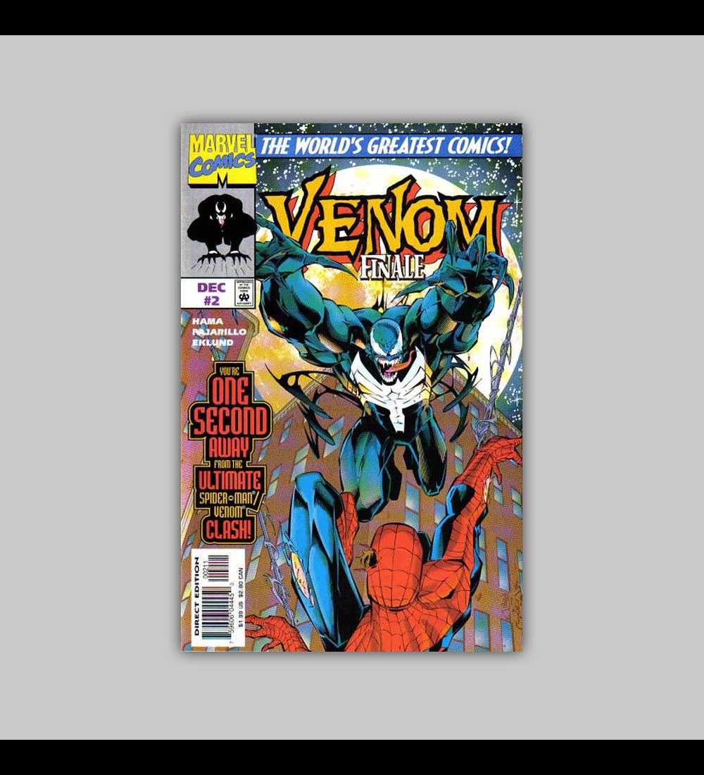 Venom: Finale 2 1997