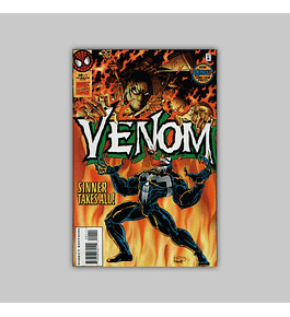 Venom: Sinner Takes All! 1 1995
