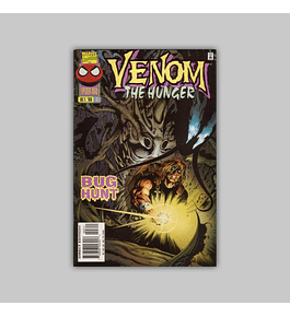 Venom: The Hunger 3 1996