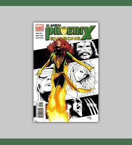 X-Men: Phoenix - Endsong 2 B 2005