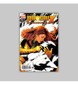 X-Men: Phoenix - Endsong 3 B 2005