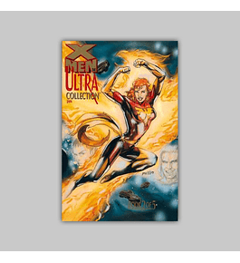 X-Men: Ultra Collection 2 1994