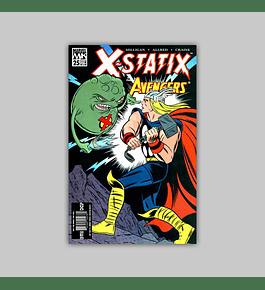 X-Statix 25 2004