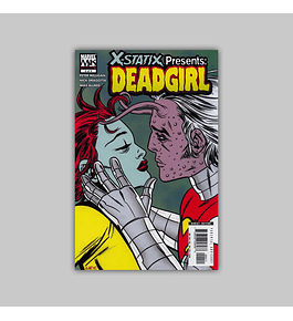 X-Statix Presents: Dead Girl 4 2006