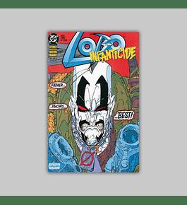 Lobo: Infanticide 3 1992