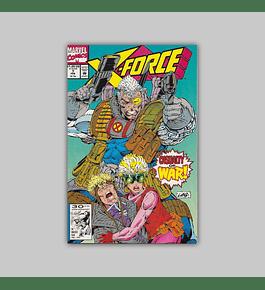 X-Force 7 1992
