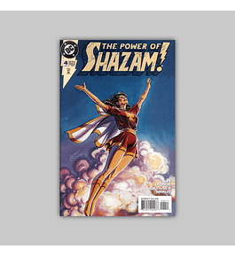 The Power of Shazam! 4 1995