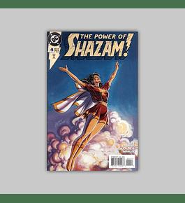 The Power of Shazam! 4 1995