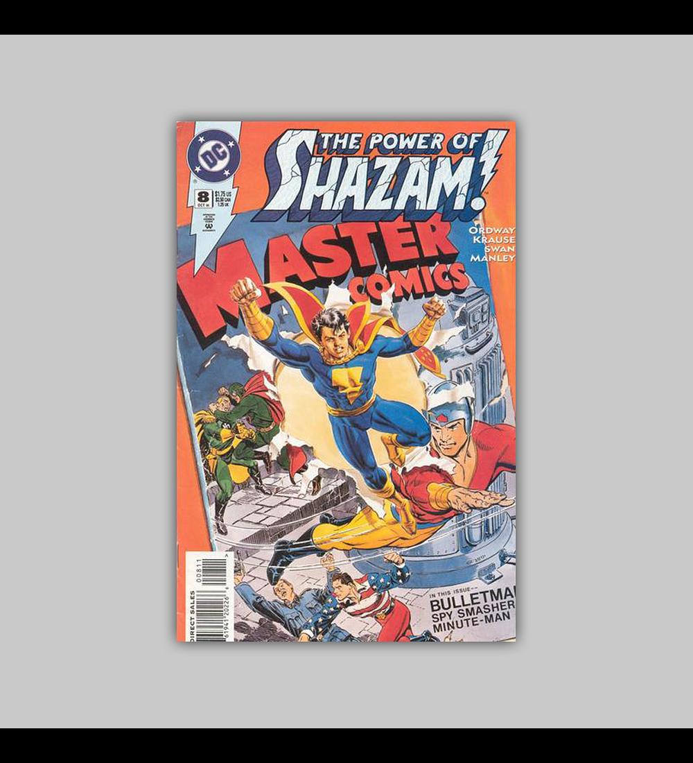 The Power of Shazam! 8 1995