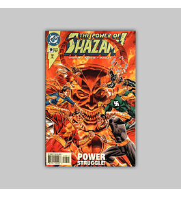 The Power of Shazam! 9 1995