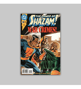 The Power of Shazam! 19 1996