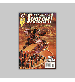 The Power of Shazam! 26 1997