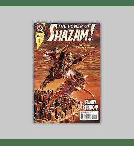 The Power of Shazam! 26 1997
