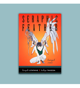 Seraphic Feather Vol. 03: Target Zone 2003