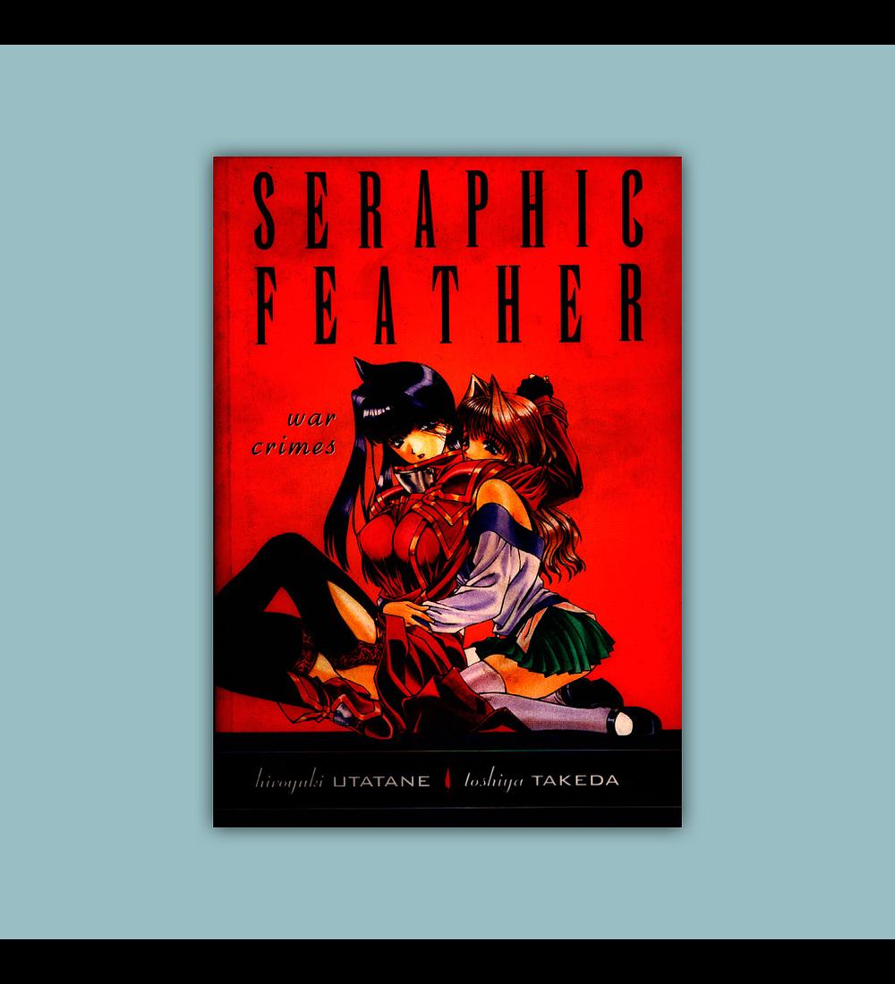 Seraphic Feather Vol. 05: War Crimes 2005