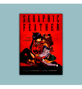 Seraphic Feather Vol. 05: War Crimes 2005