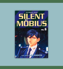 Silent Möbius Vol. 06: Catastrophe 2001