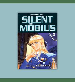 Silent Möbius Vol. 03 1999