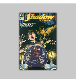 The Shadow Strikes 3 1989