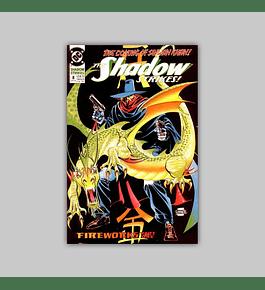 The Shadow Strikes 8 1990